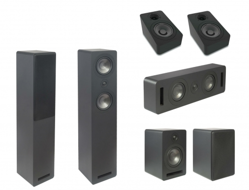 Новости: Protege Cabinet Speakers - встречайте новинку от Proficient Audio
